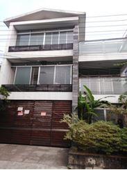 6000 Sft Duplex Independent House For Rent, Nikunja 1 এর ছবি
