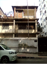 1500 Sft Apartment For Office Rent At Banani এর ছবি
