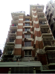 Picture of 2049 Sft Apartment For Office Rent, Niketan