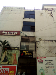 Picture of Shop For Rent At Niketan