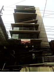 2700 Sft Brand New Commercial Space 1st to 9th Floors For Rent, Banani এর ছবি