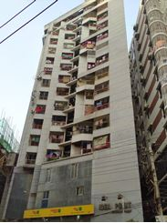 Picture of 1305 Sft Flat Sale At Shantinagar