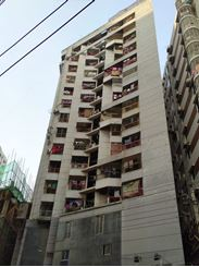 Picture of 1520 Sft Flat Sale At Shantinagar