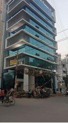 Good Location RAJUK Approved Commercial Space At Uttara এর ছবি