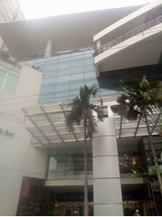 Picture of 5000 Sft Commercial Space For Rent In Gulshan