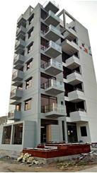 1400 Sft Apartment For Rent, Aftabnagar এর ছবি