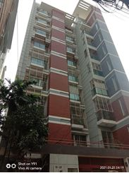 1867Sft Apartment For Sale At Basundhara R/A এর ছবি