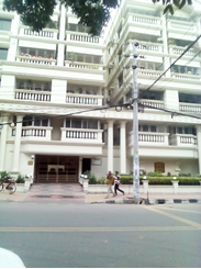 2500 Sft Apartment For Rent At Gulshan এর ছবি