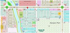 Picture of 7.5 Katha Land For Sale, Purbachal
