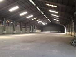 Warehouse For Rent at Ashulia এর ছবি