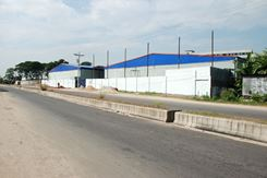 Picture of Ready Built in Industry Factory/Central Warehouse at Savar