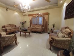 Executive apartment for RENT in Banani old DOHS - 3bed/3bath এর ছবি