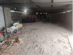 Garage or Warehouse for Rent, Purbachal এর ছবি