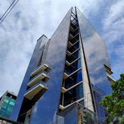 2990 Sft Brand New Commercial Space For Rent At Gulshan-2 এর ছবি