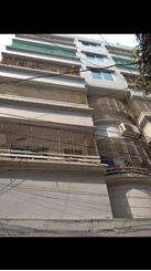 1140 Sft  Apartment For Sale At Banashree এর ছবি