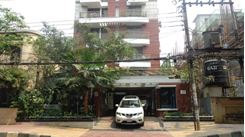2700 Sft Furnished Apartment For Rent At Gulshan এর ছবি