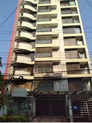 Picture of 3200 Sft Apartment For Rent, Baridhara
