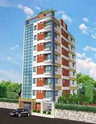 Picture of LUXURIOUS APARTMENT IN KALABAGAN