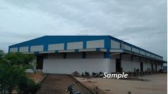 Picture of 20000sq ft semi ready warehouse ready to rent immediately